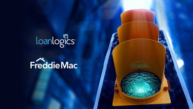 LoanLogics and Freddie Mac